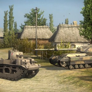 How World of Tanks and Wargaming are taking over the world