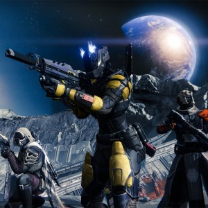 """Bungie wants to """"make many Destiny games"""""""
