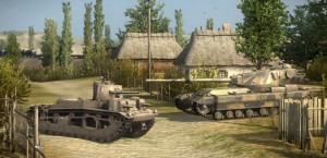 World of Tanks competition could send you to Tank Museum