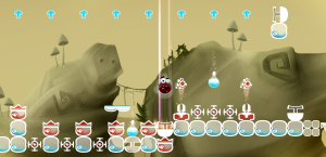 Escape from Paradise detailed with screenshots