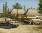 World of Tanks celebrates first anniversary on X360