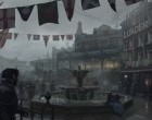 New gameplay video of The Order: 1886 released