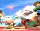 Super Smash Bros. hitting 3DS before Wii U