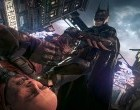 New Batman Arkham Knight trailer