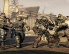 Epic sold Gears of War as it was finished with the IP