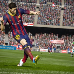 Check out what's new in FIFA 15 Ultimate Team
