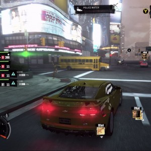 The Crew offers more than Forza Horizon and Driveclub, says dev