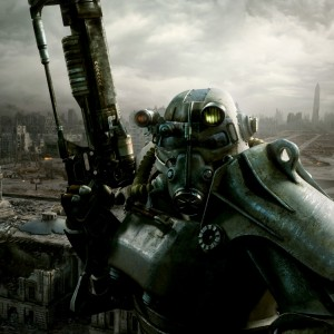 Fallout 4 won't be revealed at VGX Awards