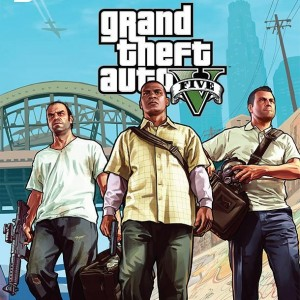 Take-Two expects big revenue jump due to GTA 5