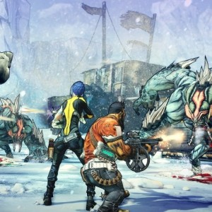Fourth Borderlands 2 DLC confirmed and dated