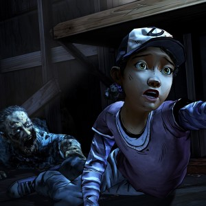 The Walking Dead: Season Two out 17 December