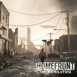 Homefront: The Revolution release date confirmed