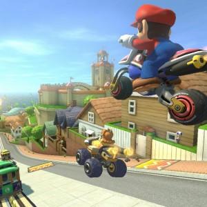 Nintendo Direct - September show reveals 3DS lineup