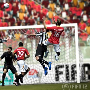 FIFA 12: Five Advanced Techniques