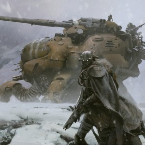 Destiny: Rise of Iron - a fall in content