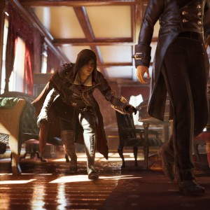 Assassin's Creed Syndicate full Arabic localisation