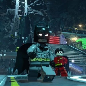 Lego Batman 3: Beyond Gotham trailer has Brainiac