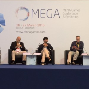 Investing in the MENA regions mobile games