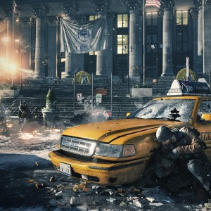 """The Division dev: """"We don't want a linear, story-driven RPG"""""""