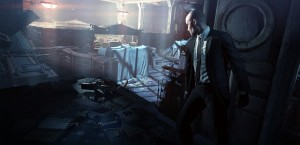 Square Enix confirms Hitman: Absolution for 20 November