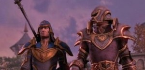 The Elder Scrolls Online playable at Gamescom