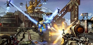 Borderlands 2 gets pirate-themed DLC next week