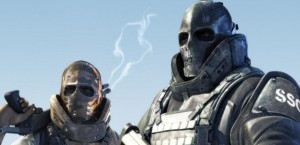 EA announces new Army of Two game