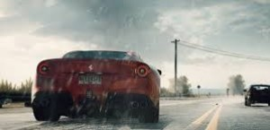 Need for Speed Rivals gets customisation trailer
