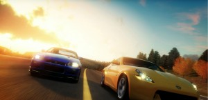 Forza Horizon demo available now