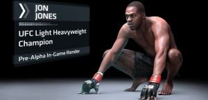UFC could see camera and Kinect integration