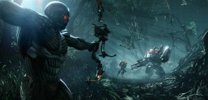 Crysis 3 maxing out current-gen consoles