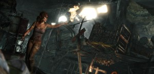 God of War director joins Tomb Raider team