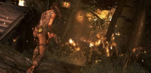 Tomb Raider PC specs revealed