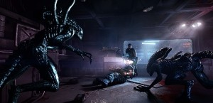 Aliens: Colonial Marines gets Survivor Mode trailer