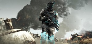 Preview - Ghost Recon: Future Soldier