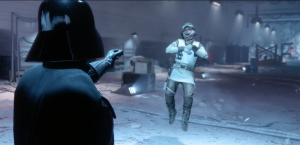 Star Wars: Battlefront first impressions