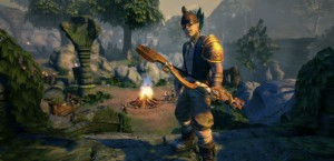 Fable Anniversary delayed to February 2014