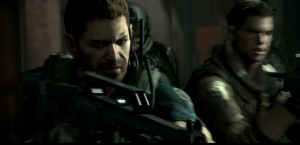 Resident Evil 6 DLC heading to Xbox 360 first