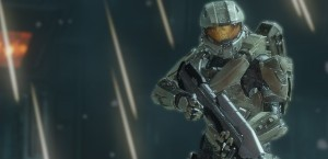 New Halo 4 trailers and game details