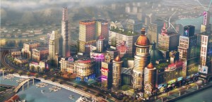 First big SimCity update next week, server downtime