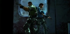 Resident Evil: Revelations has Season Pass