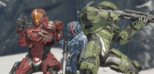 Halo 4's Spartan Ops DLC gets trailer