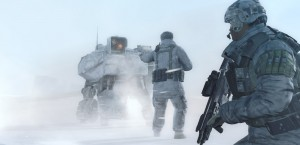 Khyber Strike DLC hitting Ghost Recon: Future Soldier