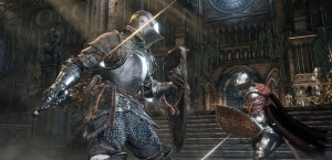 Dark Souls 3 60fps on PC