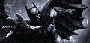 Batman voice actor not returning for Arkham Origins