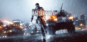 Battlefield 4 release date announced