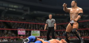 WWE 2K14 coming in October