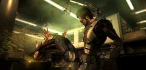 Deus Ex movie to be made