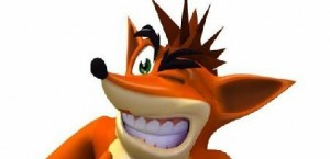 Crash Bandicoot could return