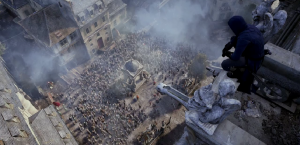 Paris is like a Swiss cheese, says AC: Unity producer
